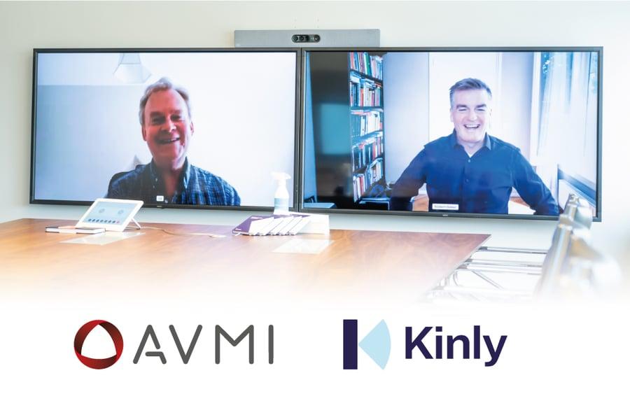 AVMI & Kinly