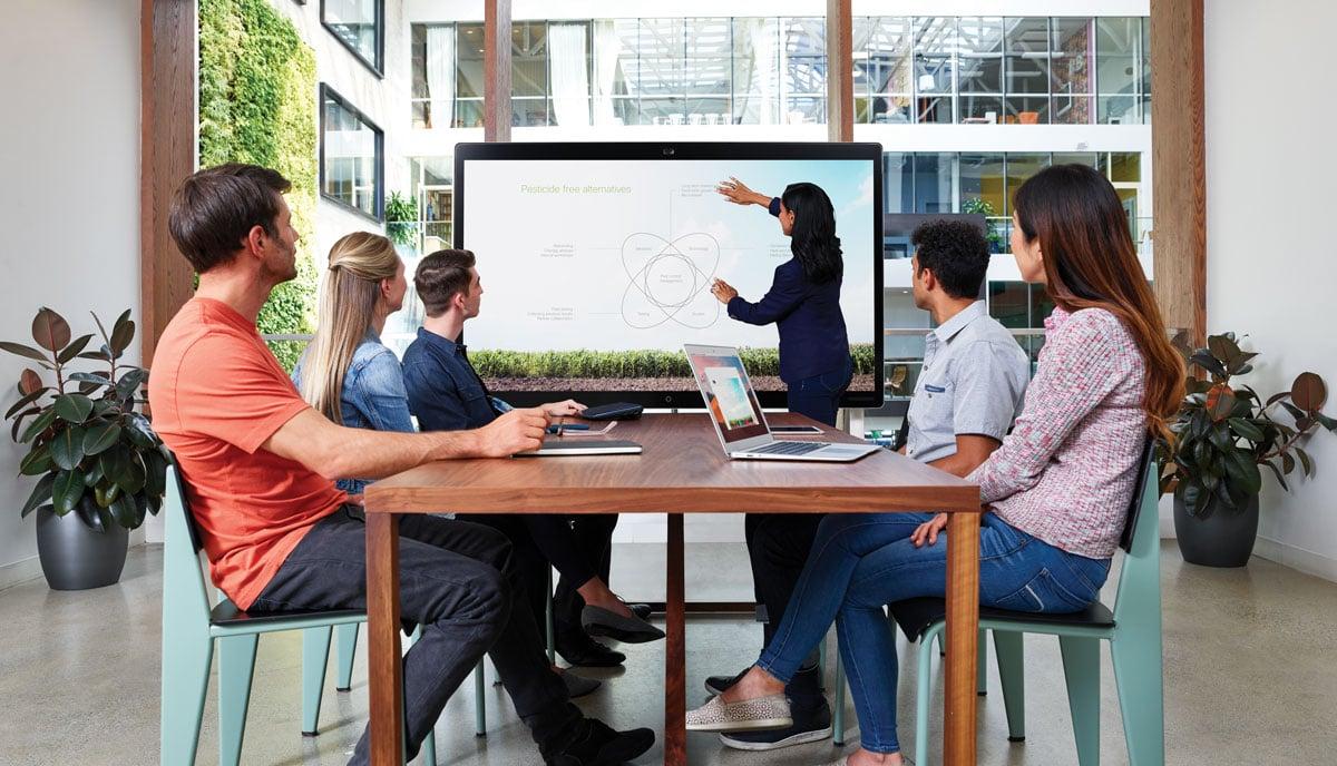 Samenwerken en vergaderingen