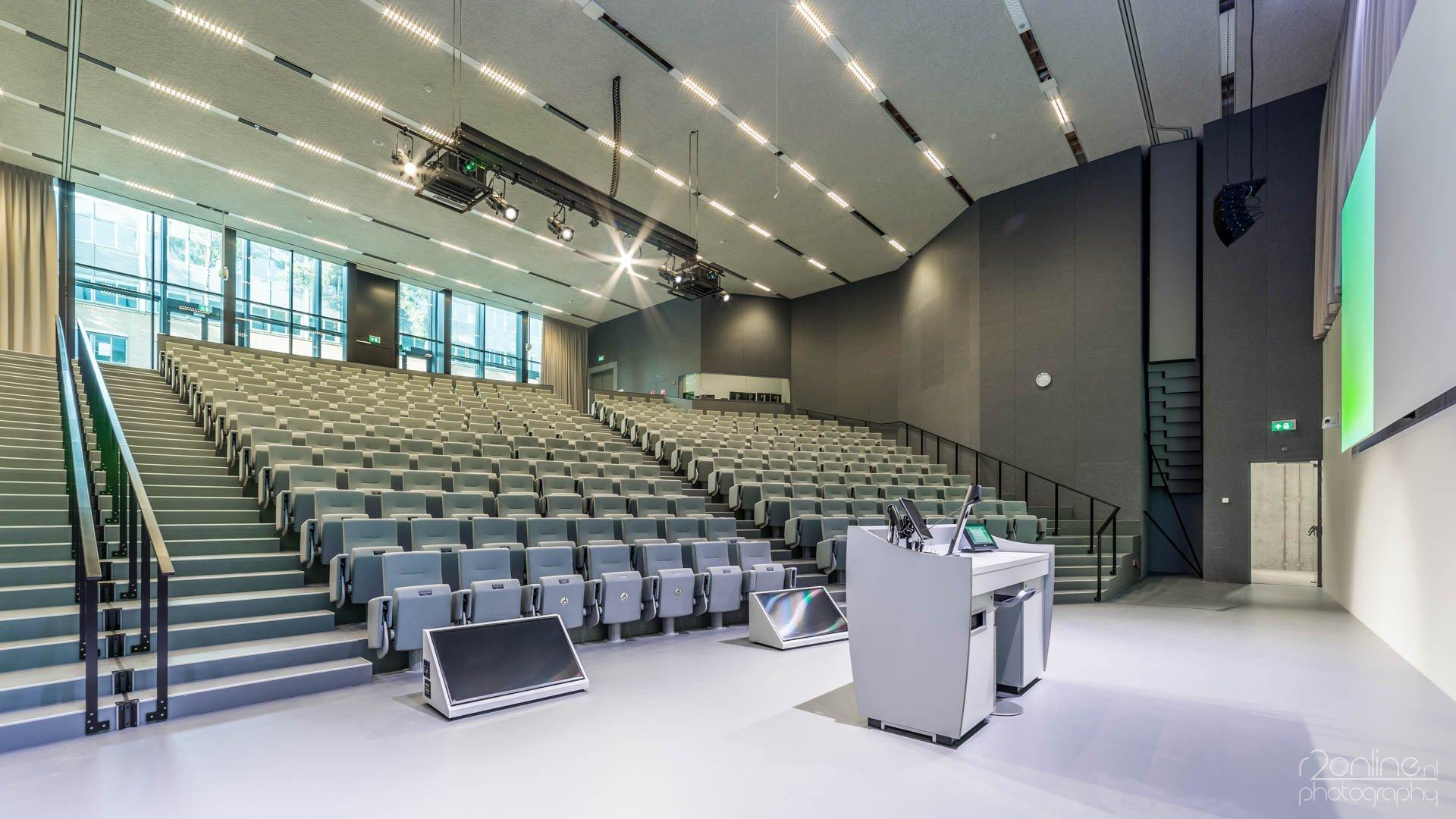 Cube - Tilburg University