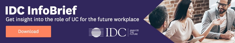 IDC InfoBrief Download - Email