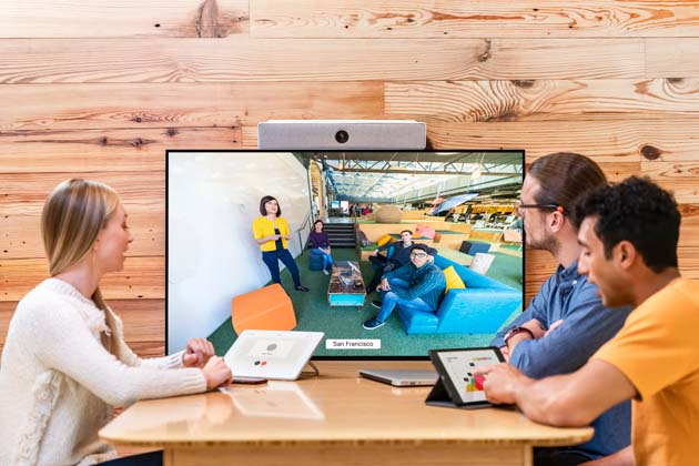 Cisco lanceert de nieuwe Webex Room Kit Mini