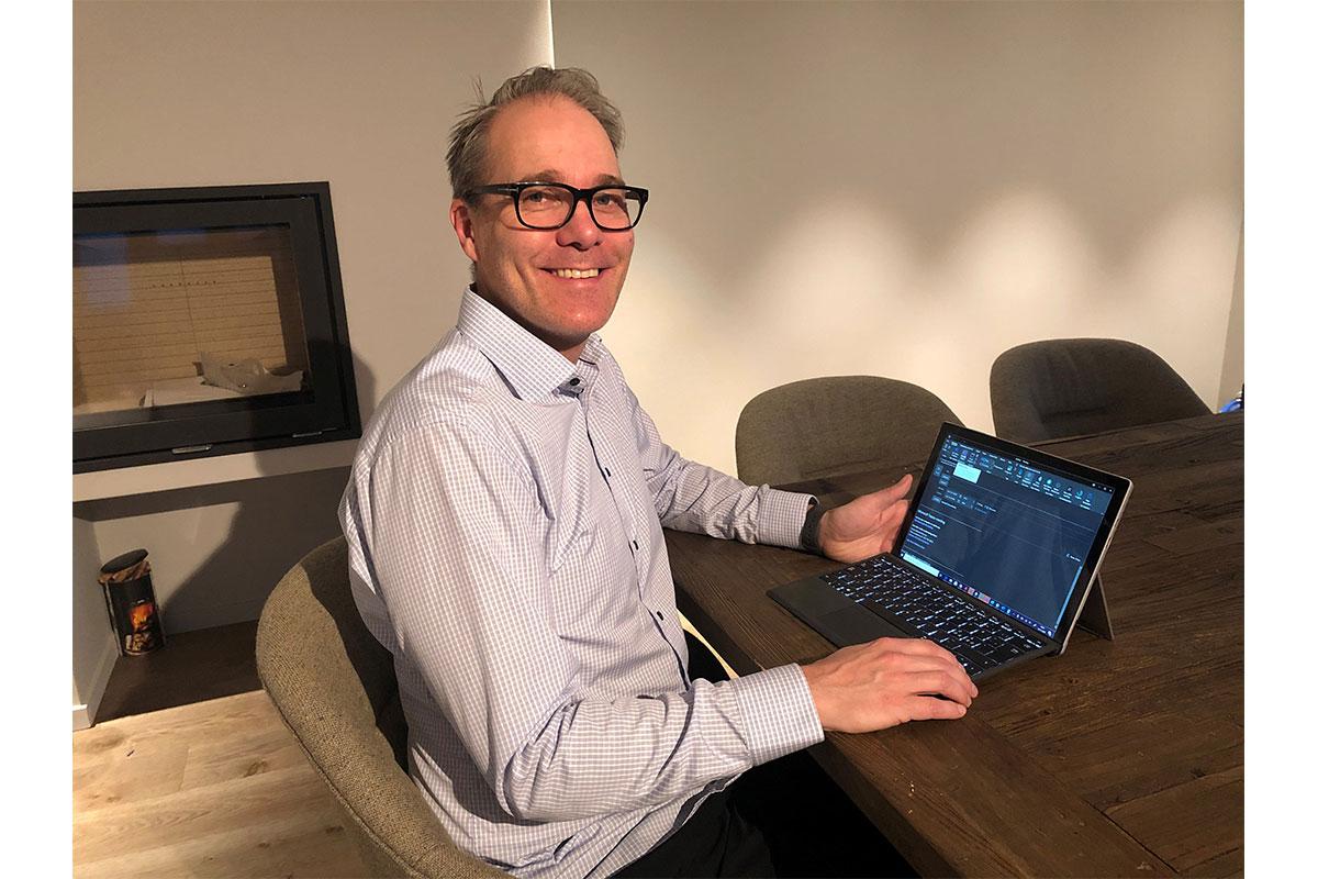 Gjør møterommet kompatibelt med Microsoft Teams