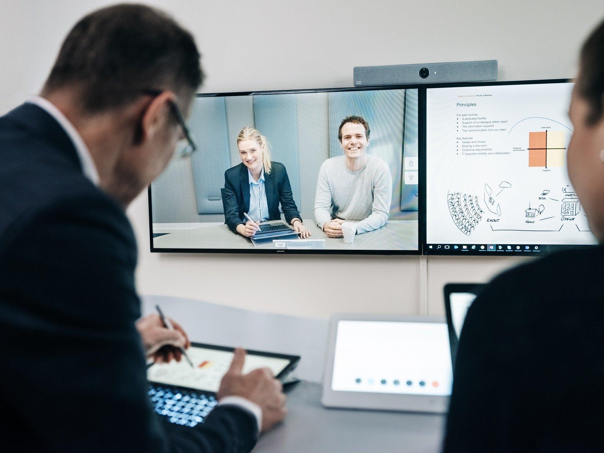 Hoe je samenwerking op afstand mogelijk maakt en het nieuwe tijdperk van werken overleeft