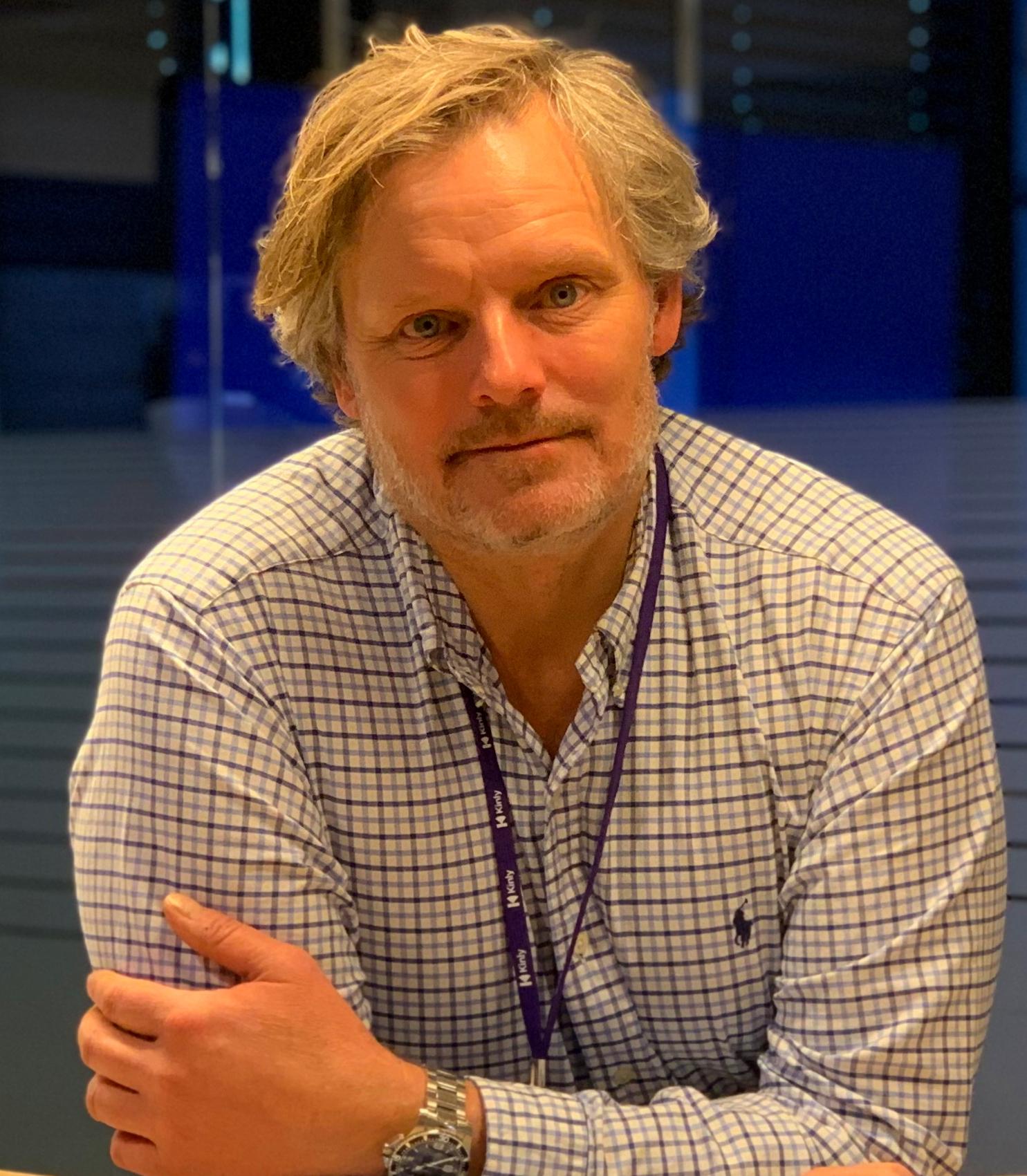 Morten Nilsen