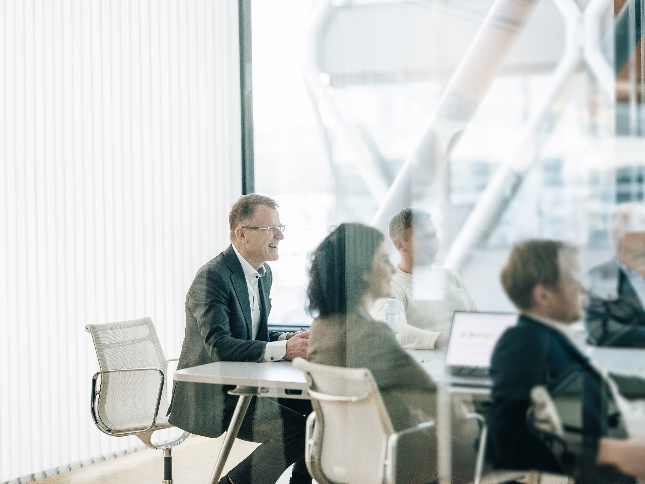 Technology drives the evolution of meeting culture