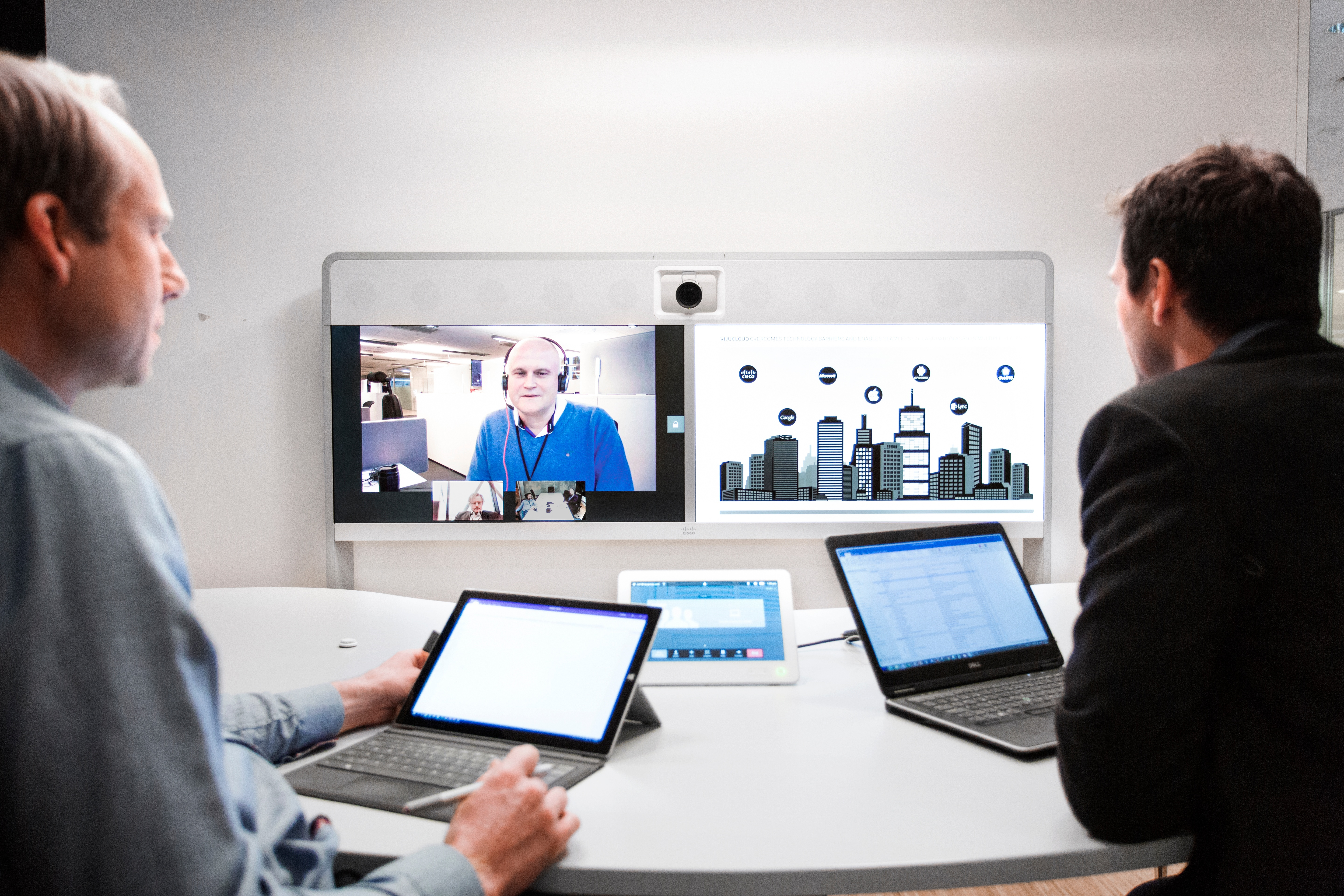 Overcoming enterprise video interoperability challenges