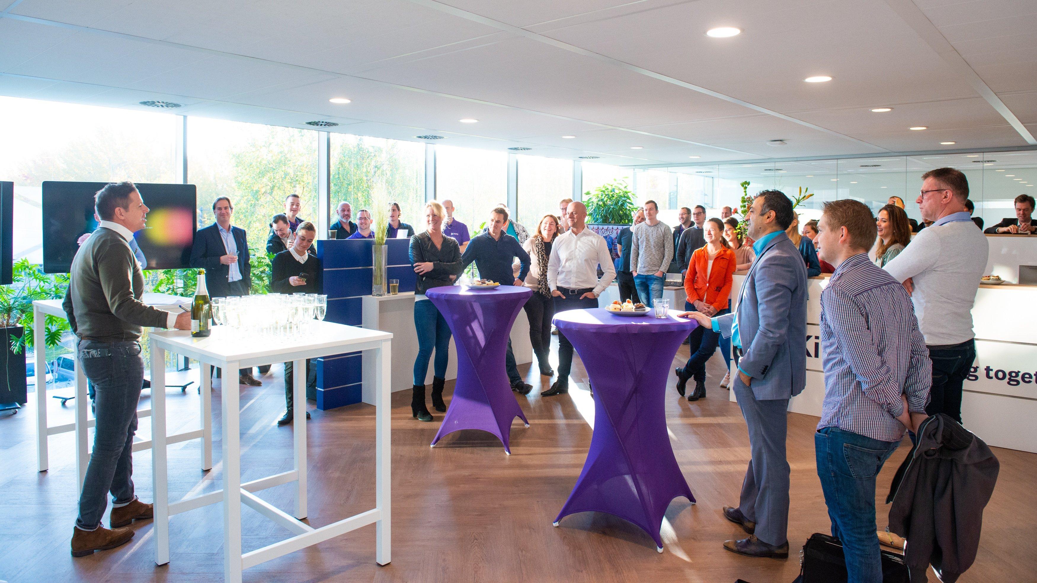 Kinly versterkt positie in de Benelux met overname MK2 Audiovisueel