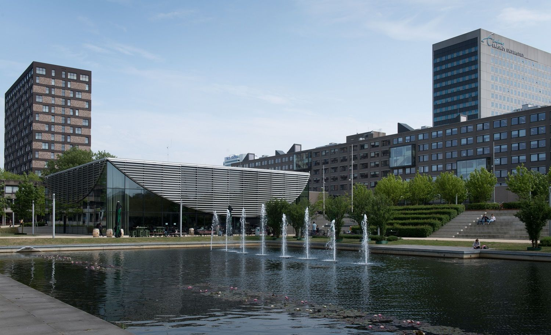 Referentie - Erasmus Universiteit Rotterdam